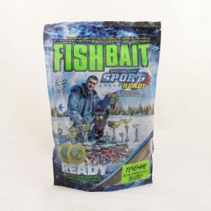 """фото - Прикормка готовая FishBait """"Ready sport"""" Течение 0.75кг"""