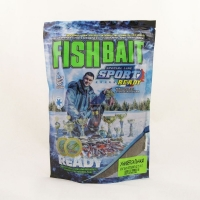 """Прикормка готовая FishBait """"Ready sport"""" Универсальная 0.75кг"""