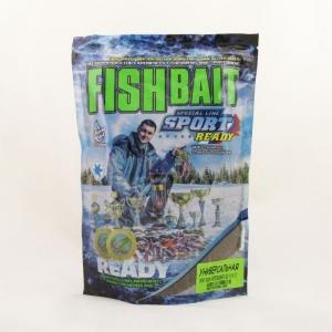 """фото - Прикормка готовая FishBait """"Ready sport"""" Универсальная 0.75кг"""