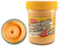 "Паста форелевая Berkley ""Power Bait"" Salmon Egg Salmon Peach 50g"
