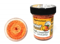 """Паста форелевая Berkley """"Power Bait"""" Peach Pepper (Персик Перец) 50g"""