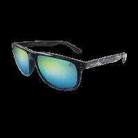 Очки поляризационные Yoshi Onyx дужки синий камуфляж, синие линзы