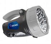 Многоцелевой аккумуляторный фонарь