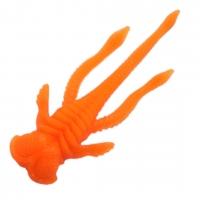Слаги съедобные Soorex LADY 55мм Оранжевый
