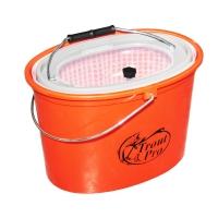 Кан Trout Pro рыболовный 5л оранжевый