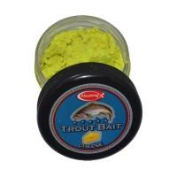 Паста форелевая FishBait 75мл Сыр Желтый
