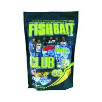Пеллетс Универсальный Плавающий FishBait «CLUB» 1 кг.