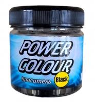 Краска для прикормки ALLVEGA Power Color Черный 150мл