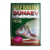 ПРИКОРМКА DUNAEV PREMIUM Лещ Красная 1 кг