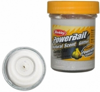 "Паста форелевая Berkley ""Power Bait"" Garlic White 50g"