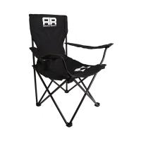 Кресло складное Adrenalin Republic Mac Tag Sr. Black