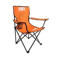 Кресло складное Adrenalin Republic Mac Tag Jr. Orange