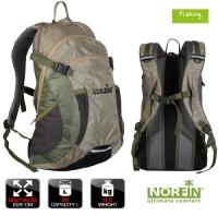 Рюкзак Norfin Meridian 25Nf