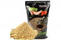 Прикормка TRAPER серия Big Carp (Крупный Карп) - Сладкая кукуруза, 1кг