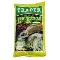 Прикормка TRAPER Tench-Crucian (Линь-Карась), 1кг