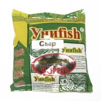 Прикормка зимняя УНИFISH форель сыр 0,5кг