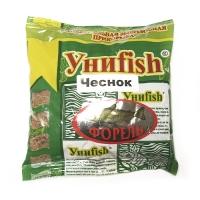 Прикормка зимняя УНИFISH форель чеснок 0,5кг