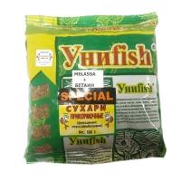 Сухари прикормочные готовые УНИFISH special мёд 0,5кг