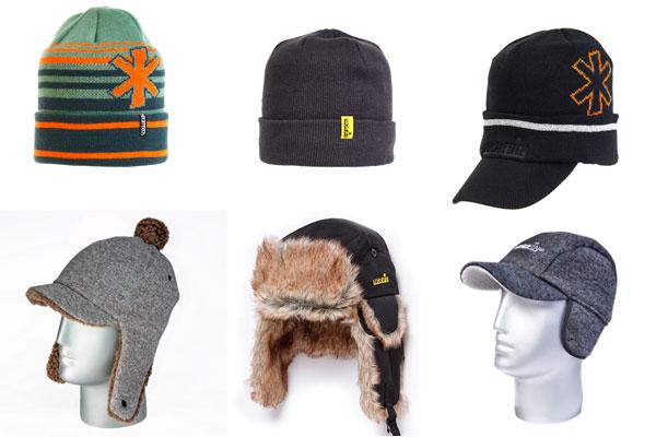 Купить шапку для зимней рыбалки